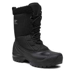 Sorel Снігоходи Sorel Cumberland NL3480 Black 001
