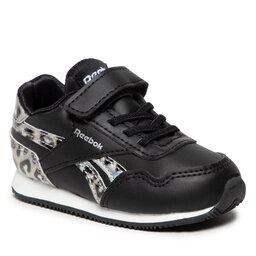 Reebok Взуття Reebok Royal Cljog 3.0 1V G57511 Black/Black/Sil Vmt