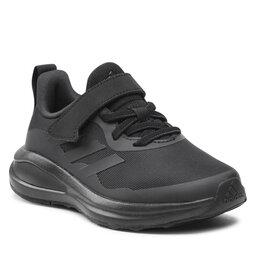 adidas Взуття adidas Forta Run El K GY7601 Black/Black