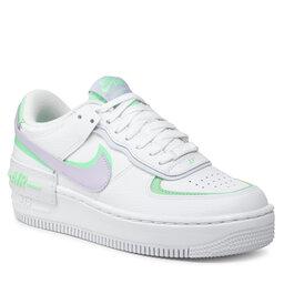 Nike Batai Nike Af 1 Shadow CU8591 103 White/Infinite Lilac