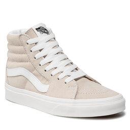 Vans Laisvalaikio batai Vans Sk8-Hi VN0A32QG9G91 (Pig Suede) Sandshllsnwwht