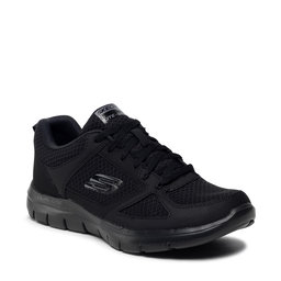 Skechers Взуття Skechers Flex Advantage 2.0 52189/BBK Black