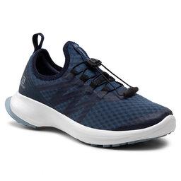 Salomon Взуття Salomon Sense Flow 2 412702 27 W0 Dark Denim/White/Ashley Blue