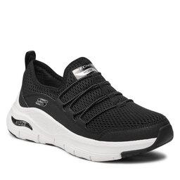 Skechers Взуття Skechers Lucky Thoughts 149056/BKW Black/White