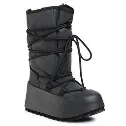 United Nude Снігоходи United Nude Polar Calf Boot 105940112562 Black
