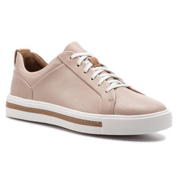 Clarks Laisvalaikio batai Clarks Un Maui Lace 261401674 Blush Leather