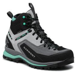 Garmont Turistiniai batai Garmont Vetta Tech Gtx GORE-TEX 002468 Grey/Green