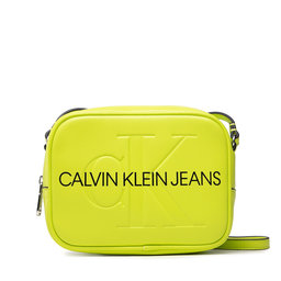 Calvin Klein Jeans Сумка Calvin Klein Jeans Sculpted Camera Bag Mono K60K608373 LAG