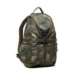 Nike Рюкзак Nike BA6377 395 Зелений