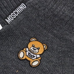 MOSCHINO Жіночі рукавички MOSCHINO 65162 0M2097 015