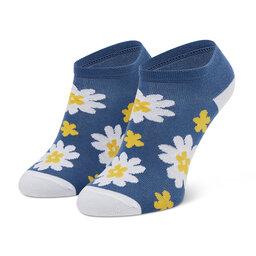 Freakers Низькі жіночі шкарпетки Freakers SDKWI-GRY Cиній