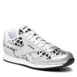 Reebok Взуття Reebok Royal Cljog 3.0 G57413 Silvmt/Silvmt/Black