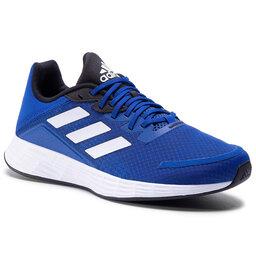adidas Взуття adidas Duramo Sl FW8678 Royal Blue/Cloud White/Core Black