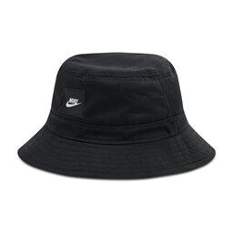 Nike Skrybėlė Nike Bucket CK5324 010 Juoda