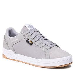 adidas Взуття adidas Court Tourino GW2875 Mgsogr/Ftwht/Gum3