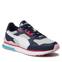 Puma Laisvalaikio batai Puma R78 Futr 374895 06 Peacoat/Puma White/Gray