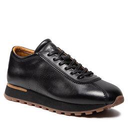 Fabi Laisvalaikio batai Fabi FU0191 Piumotto Nero