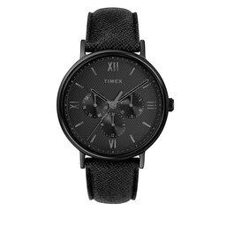Timex Laikrodis Timex Southview TW2T35200 Black