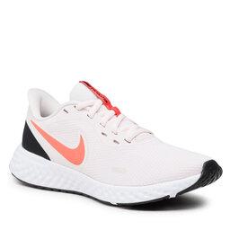 Nike Batai Nike Revolution 5 BQ3207 605 Light Soft Pink/Magic Ember