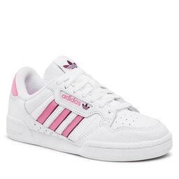 adidas Взуття adidas Continental 80 Stripes H04021 Ftwwht/Roston/Viccri