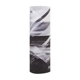 Buff Шарф-снуд Buff Mountain Collection Coolnet Uv+ Table 122522.937.10.00 Mountain/Grey