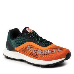 Merrell Batai Merrell Mtl Skyfire J066444 Orange