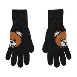 MOSCHINO Жіночі рукавички MOSCHINO 65273 0M2558 016