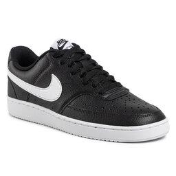 Nike Взуття Nike Court Vision Lo CD5463 001 Black/White/Photon Dust