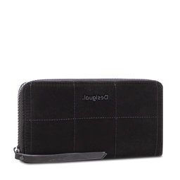 Desigual Великий жіночий гаманець Desigual 21WAYA02 2000