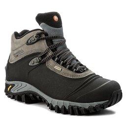 Merrell Трекінгові черевики Merrell Thermo 6 Waterproof J82727 Black