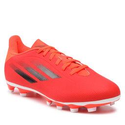 adidas Batai adidas X Speedflow.4 FxG FY3293 Red/Cblack/Solred