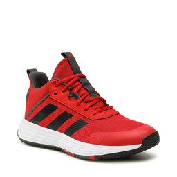 adidas Взуття adidas Ownthegame 2.0 H00466 Red