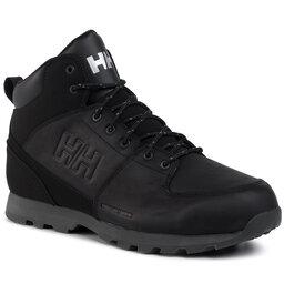 Helly Hansen Turistiniai batai Helly Hansen Tsuga 114-54.991 Jet Black/Charcoal/Jet Black Gum