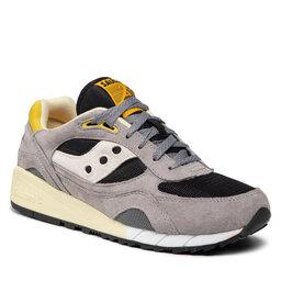 Saucony Laisvalaikio batai Saucony Shadow 6000 Grey/Black