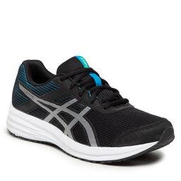 Asics Взуття Asics Gel-Azumaya 1011B195 Black/Pure Silver 002