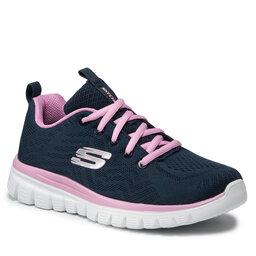 Skechers Взуття Skechers 12615/NVPK Nvy/Pnk