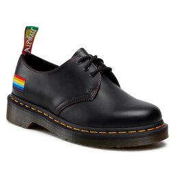Dr. Martens Берци Dr. Martens 1461 For Pride Black