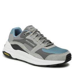 Skechers Снікерcи Skechers Gobal Jogger 237200/GYBL Gray/Blue