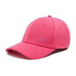 4F Kepurė su snapeliu 4F H4L21-CAD002 55S