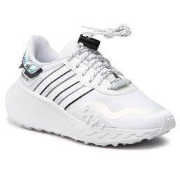 adidas Взуття adidas Choigo W FY6505 Ftwwht/Cblack/Grethr