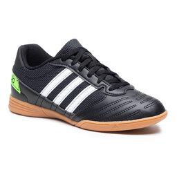 adidas Batai adidas Super Sala J FV5457 Cblack/Ftwwht/Sgreen