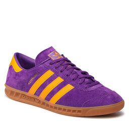 adidas Взуття adidas Hamburg H00448 Actpur/Sesogo/Gum2
