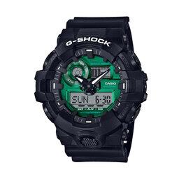 G-Shock Годинник G-Shock GA-700MG-1AER Black