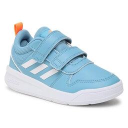 adidas Взуття adidas Tensaur C S24044 Hazblu/Ftwwht/Scrora