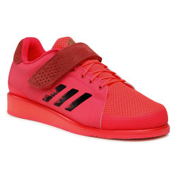 adidas Взуття adidas Power Perfect III. FX2023 Червоний