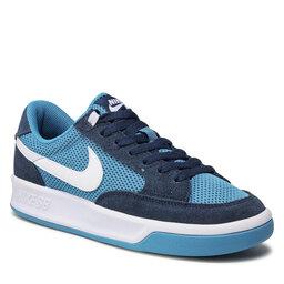 Nike Batai Nike Sb Adversary CJ0887 401 Midnight Navy/White/Dutch Blue