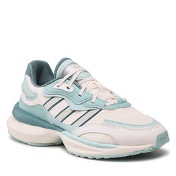 adidas Batai adidas Zentic W GX0422 Cwhite/Cwhite/Hazgrn