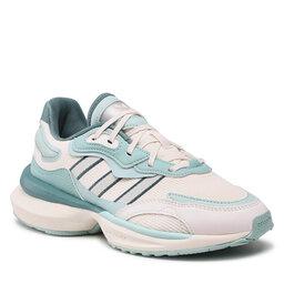 adidas Взуття adidas Zentic W GX0422 Cwhite/Cwhite/Hazgrn