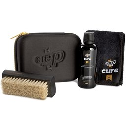 Crep Protect Valymo rinkinys Crep Protect The Ultimate Sneaker Cleaning Kit 1003