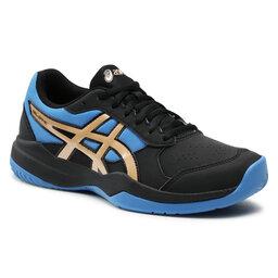 Asics Взуття Asics Gel-Game 7 Gs 1044A008 Black/Champagne 012